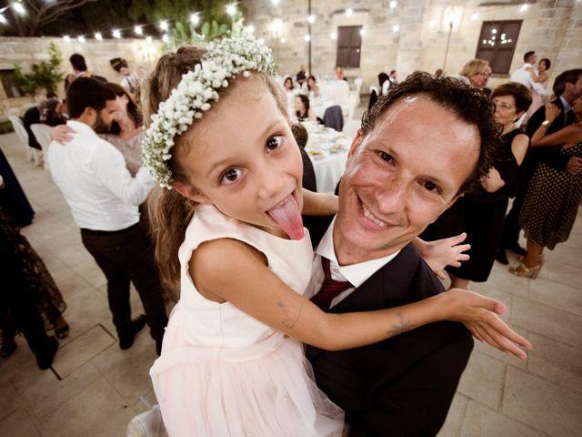 Il matrimonio di Mauro e Laura a Lecce, Lecce 32