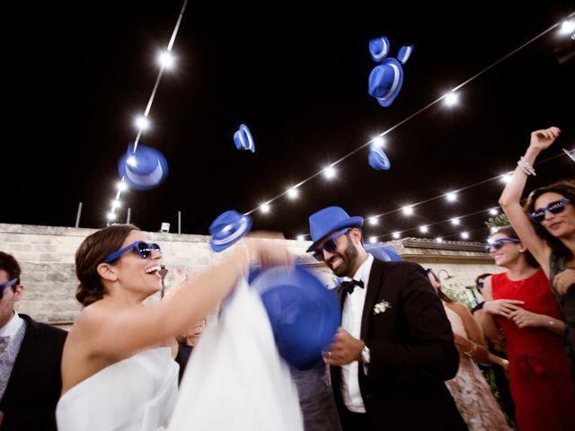 Il matrimonio di Mauro e Laura a Lecce, Lecce 33