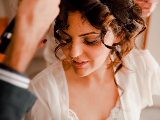 Il matrimonio di Giovanni e Letizia a Chieti, Chieti 1