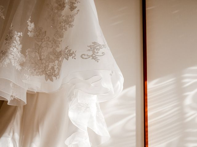 Il matrimonio di Giovanni e Letizia a Chieti, Chieti 5