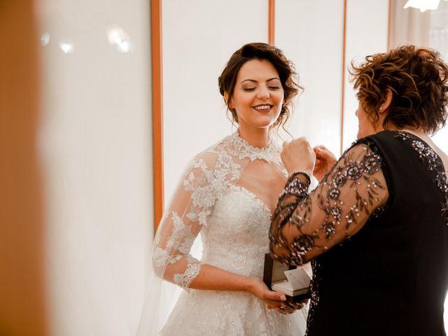 Il matrimonio di Giovanni e Letizia a Chieti, Chieti 12