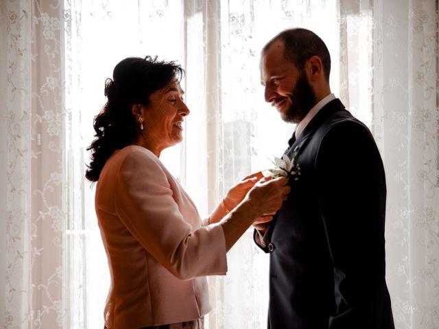 Il matrimonio di Giovanni e Letizia a Chieti, Chieti 15