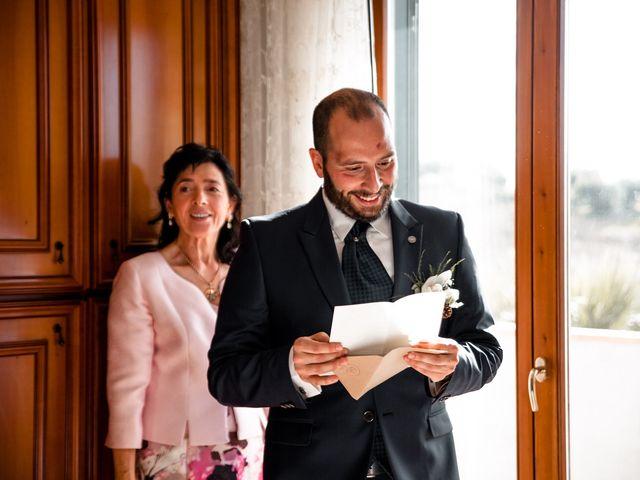 Il matrimonio di Giovanni e Letizia a Chieti, Chieti 16