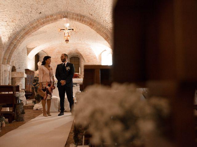 Il matrimonio di Giovanni e Letizia a Chieti, Chieti 21