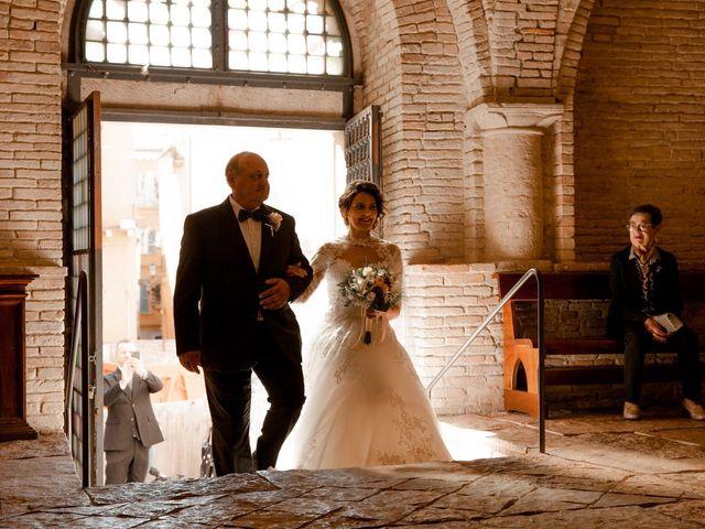 Il matrimonio di Giovanni e Letizia a Chieti, Chieti 22