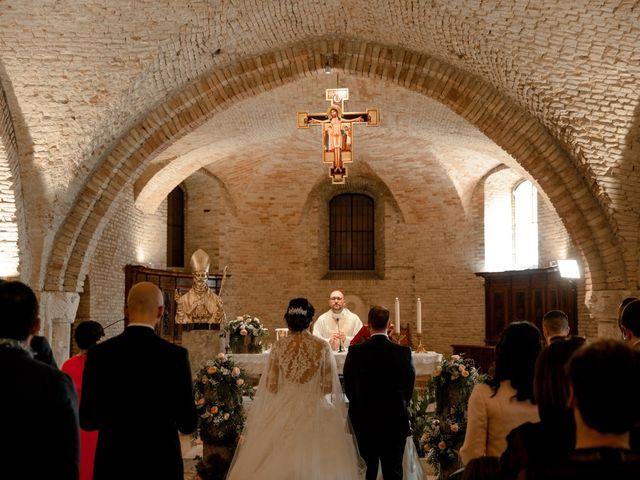 Il matrimonio di Giovanni e Letizia a Chieti, Chieti 25