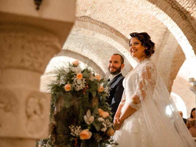 Il matrimonio di Giovanni e Letizia a Chieti, Chieti 26