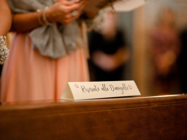 Il matrimonio di Giovanni e Letizia a Chieti, Chieti 27