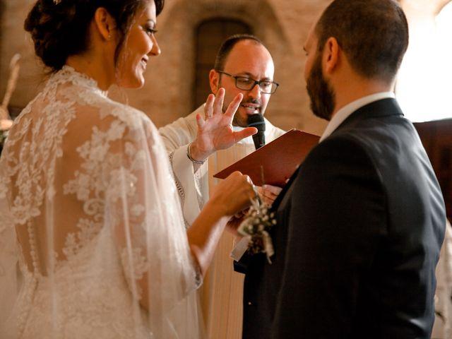 Il matrimonio di Giovanni e Letizia a Chieti, Chieti 28