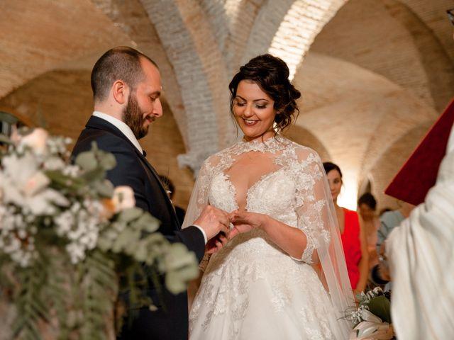 Il matrimonio di Giovanni e Letizia a Chieti, Chieti 29