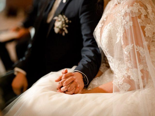 Il matrimonio di Giovanni e Letizia a Chieti, Chieti 30