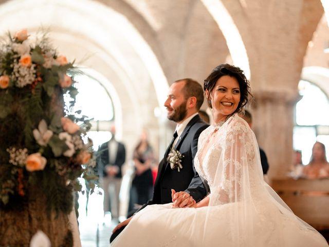 Il matrimonio di Giovanni e Letizia a Chieti, Chieti 31