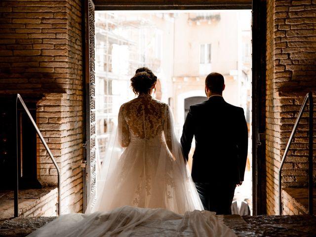 Il matrimonio di Giovanni e Letizia a Chieti, Chieti 32