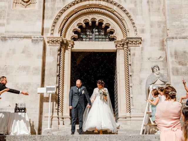 Il matrimonio di Giovanni e Letizia a Chieti, Chieti 33