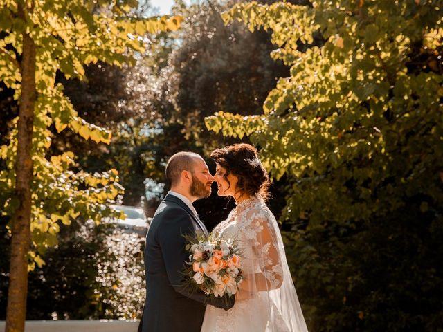 Il matrimonio di Giovanni e Letizia a Chieti, Chieti 38