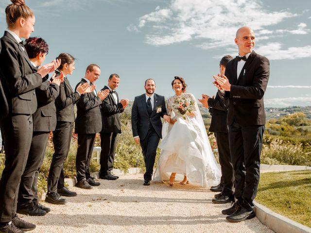 Il matrimonio di Giovanni e Letizia a Chieti, Chieti 44