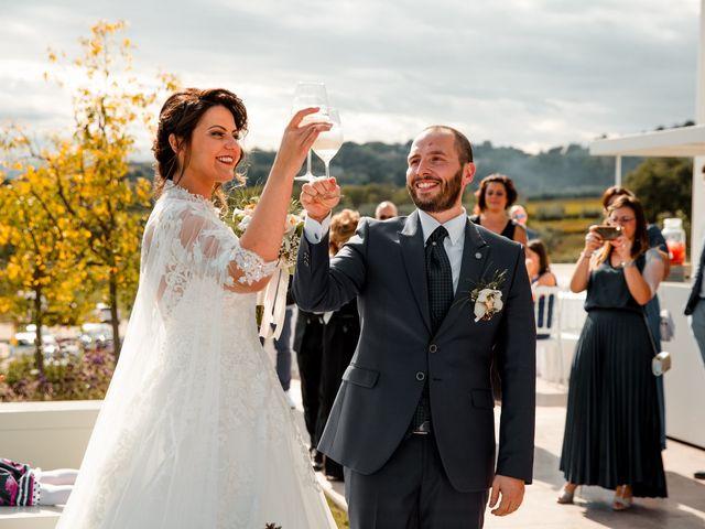 Il matrimonio di Giovanni e Letizia a Chieti, Chieti 45