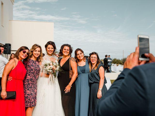 Il matrimonio di Giovanni e Letizia a Chieti, Chieti 46