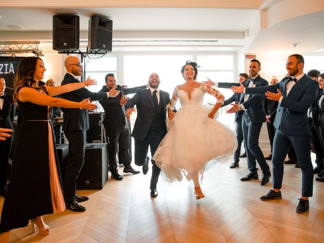 Il matrimonio di Giovanni e Letizia a Chieti, Chieti 53