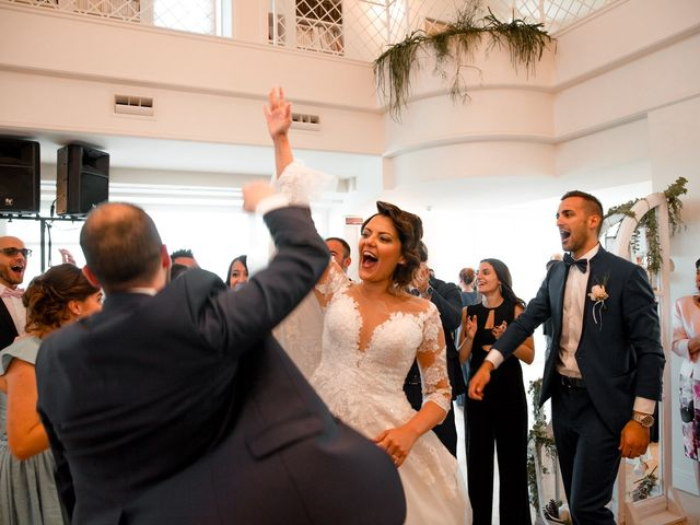 Il matrimonio di Giovanni e Letizia a Chieti, Chieti 54