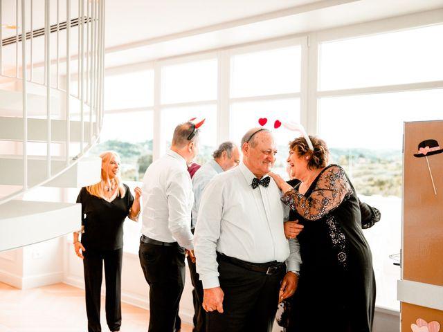 Il matrimonio di Giovanni e Letizia a Chieti, Chieti 61