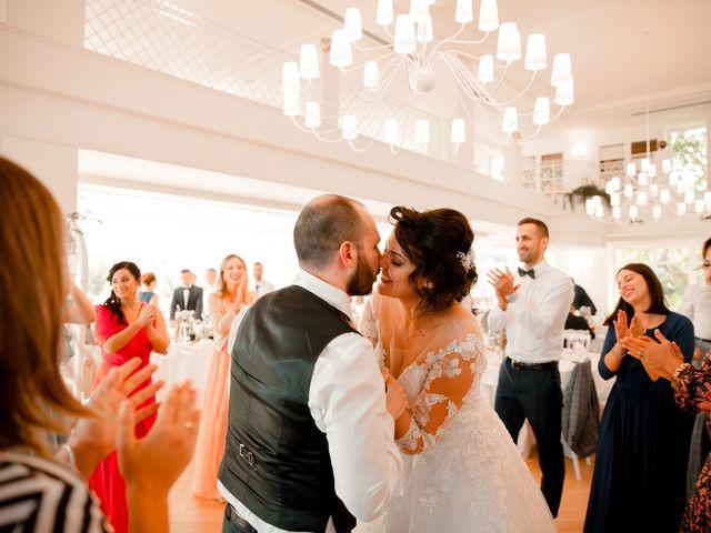 Il matrimonio di Giovanni e Letizia a Chieti, Chieti 65