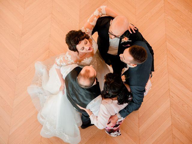 Il matrimonio di Giovanni e Letizia a Chieti, Chieti 68