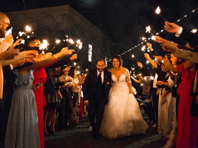 Il matrimonio di Giovanni e Letizia a Chieti, Chieti 79
