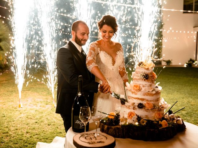 Il matrimonio di Giovanni e Letizia a Chieti, Chieti 80