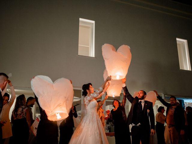 Il matrimonio di Giovanni e Letizia a Chieti, Chieti 81