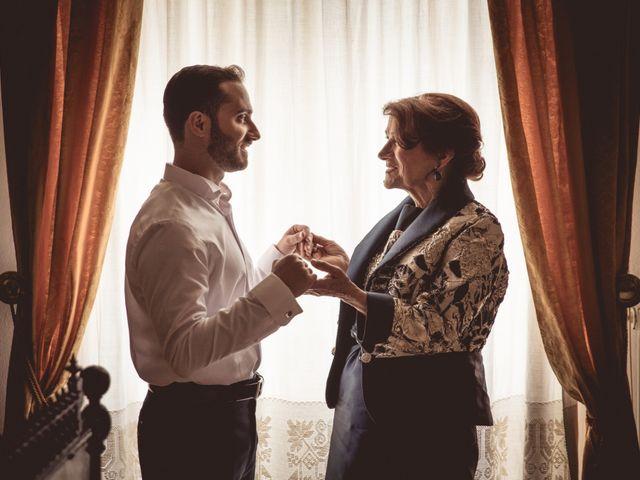 Il matrimonio di Riccardo e Ambra a Siculiana, Agrigento 26