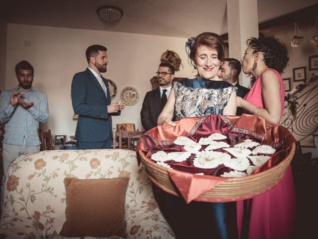 Il matrimonio di Riccardo e Ambra a Siculiana, Agrigento 39