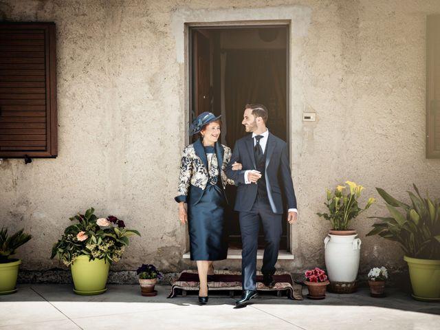 Il matrimonio di Riccardo e Ambra a Siculiana, Agrigento 41