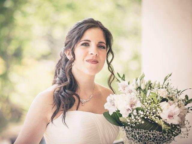 Il matrimonio di Riccardo e Ambra a Siculiana, Agrigento 47