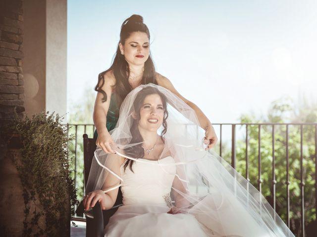 Il matrimonio di Riccardo e Ambra a Siculiana, Agrigento 50