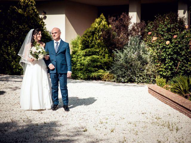 Il matrimonio di Riccardo e Ambra a Siculiana, Agrigento 58