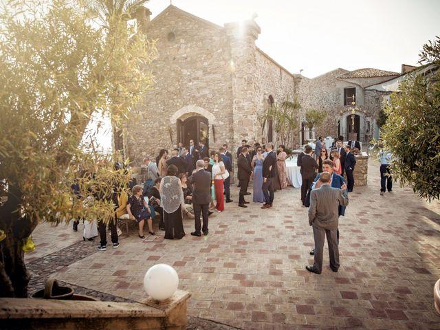 Il matrimonio di Riccardo e Ambra a Siculiana, Agrigento 64