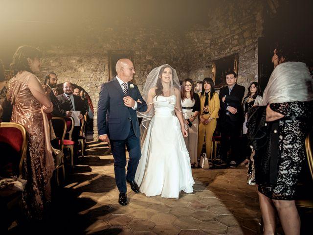 Il matrimonio di Riccardo e Ambra a Siculiana, Agrigento 70
