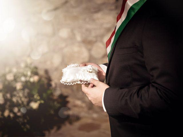 Il matrimonio di Riccardo e Ambra a Siculiana, Agrigento 77
