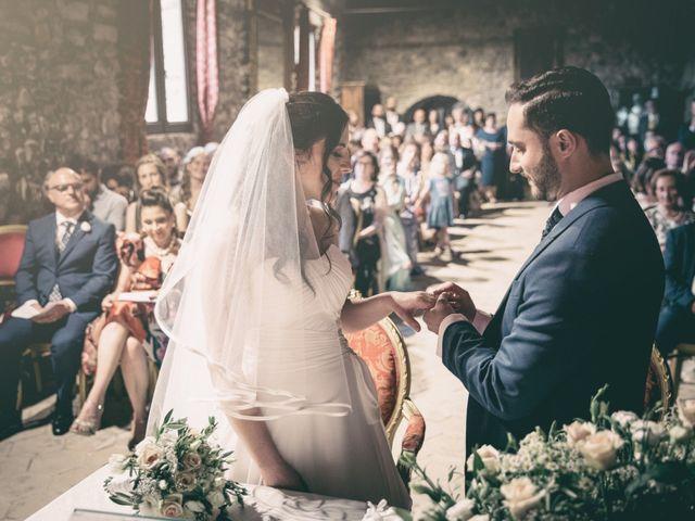 Il matrimonio di Riccardo e Ambra a Siculiana, Agrigento 78