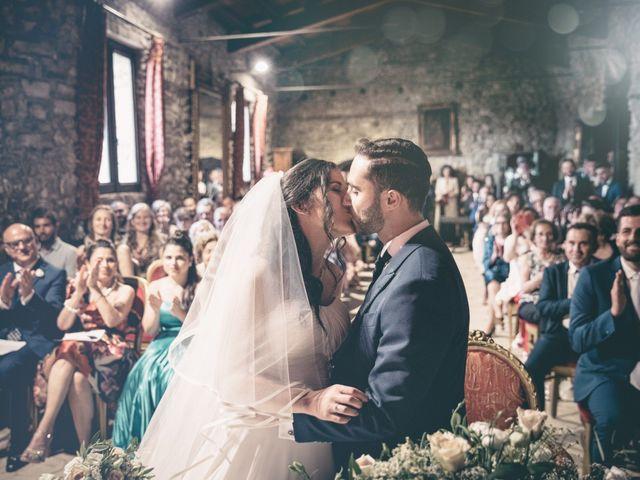 Il matrimonio di Riccardo e Ambra a Siculiana, Agrigento 79