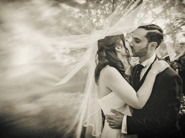 Il matrimonio di Riccardo e Ambra a Siculiana, Agrigento 82