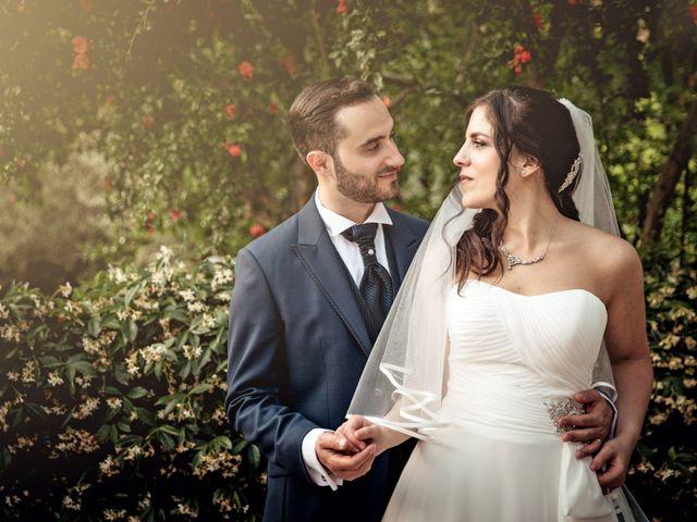 Il matrimonio di Riccardo e Ambra a Siculiana, Agrigento 83