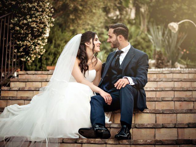 Il matrimonio di Riccardo e Ambra a Siculiana, Agrigento 84