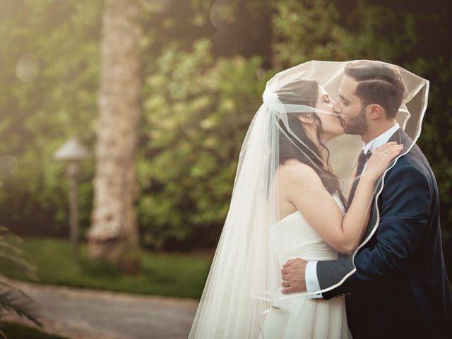 Il matrimonio di Riccardo e Ambra a Siculiana, Agrigento 85