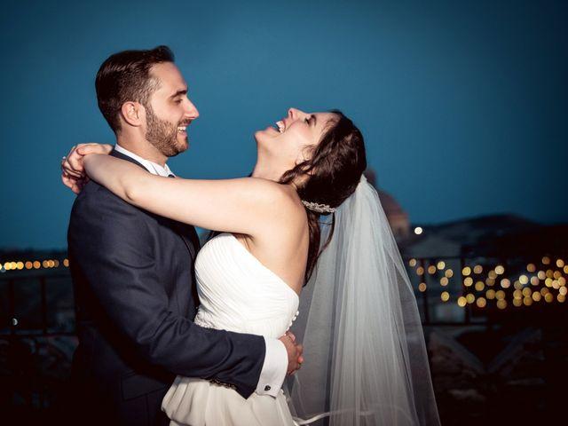 Il matrimonio di Riccardo e Ambra a Siculiana, Agrigento 92