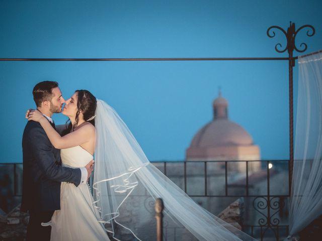 Il matrimonio di Riccardo e Ambra a Siculiana, Agrigento 93