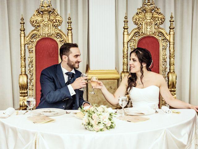 Il matrimonio di Riccardo e Ambra a Siculiana, Agrigento 95