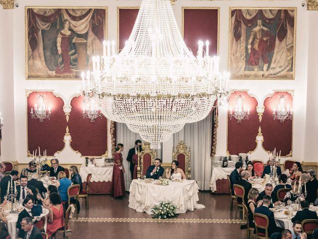Il matrimonio di Riccardo e Ambra a Siculiana, Agrigento 96