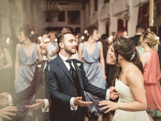 Il matrimonio di Riccardo e Ambra a Siculiana, Agrigento 109